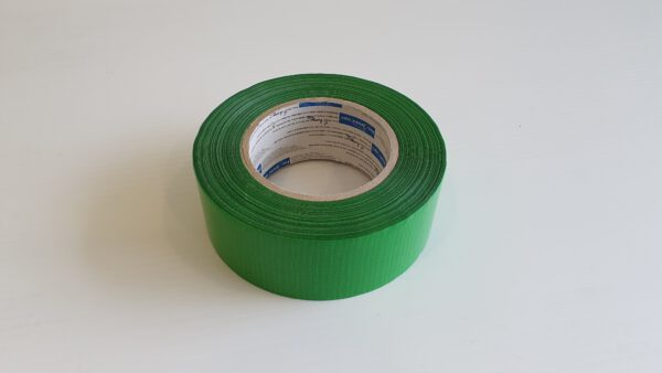 Surface Protective Green Tape