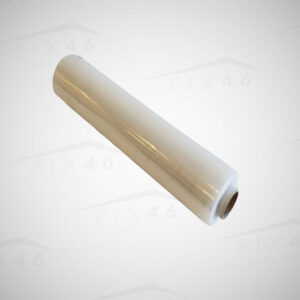 clear foil stretch film
