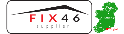 Fix46 supplier of foam, hinges, brackets for door and windows