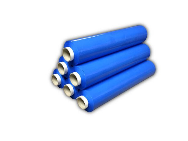 blue protection foil 100 meters