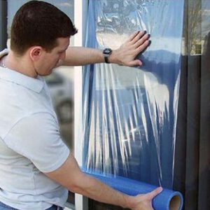 Windows Protection Film