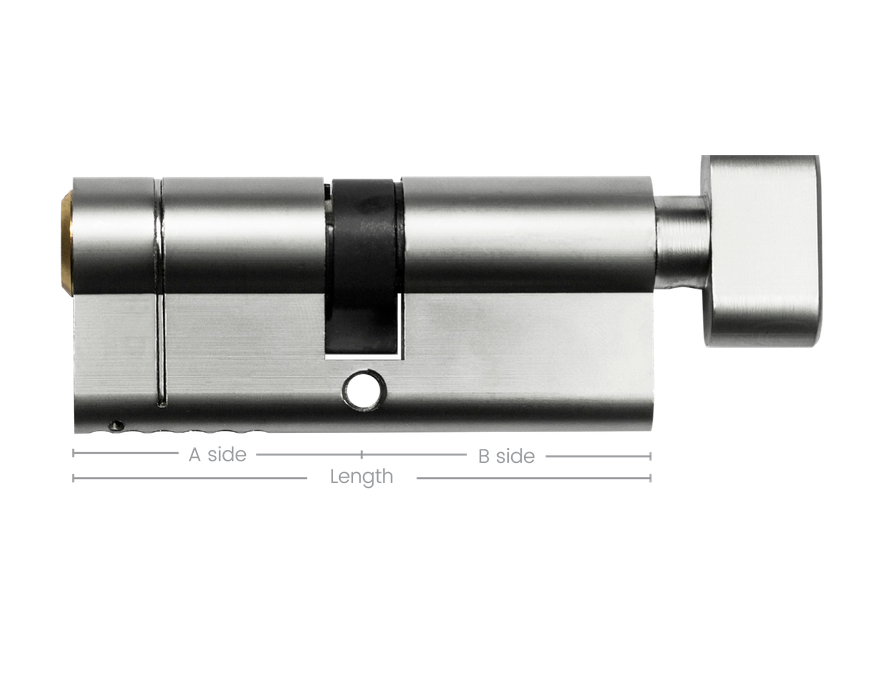 Asec cylinder ab