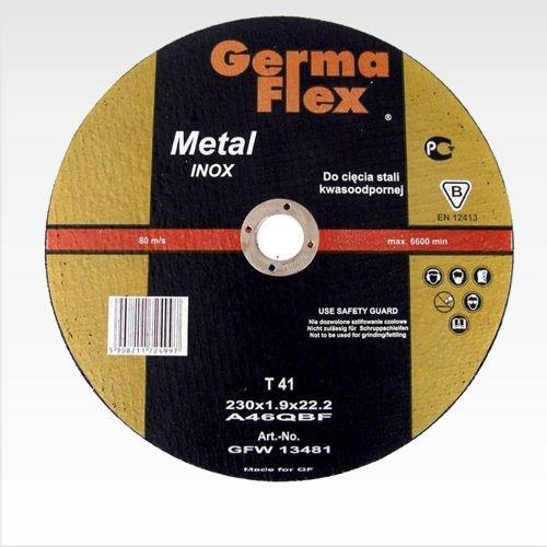 Metal Cutting Disc 115 and 125 TIN 1mm (1)