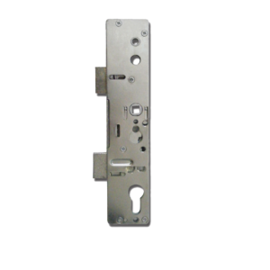 LOCKMASTER Lever Operated Latch & Deadbolt Single Spindle Gearbox