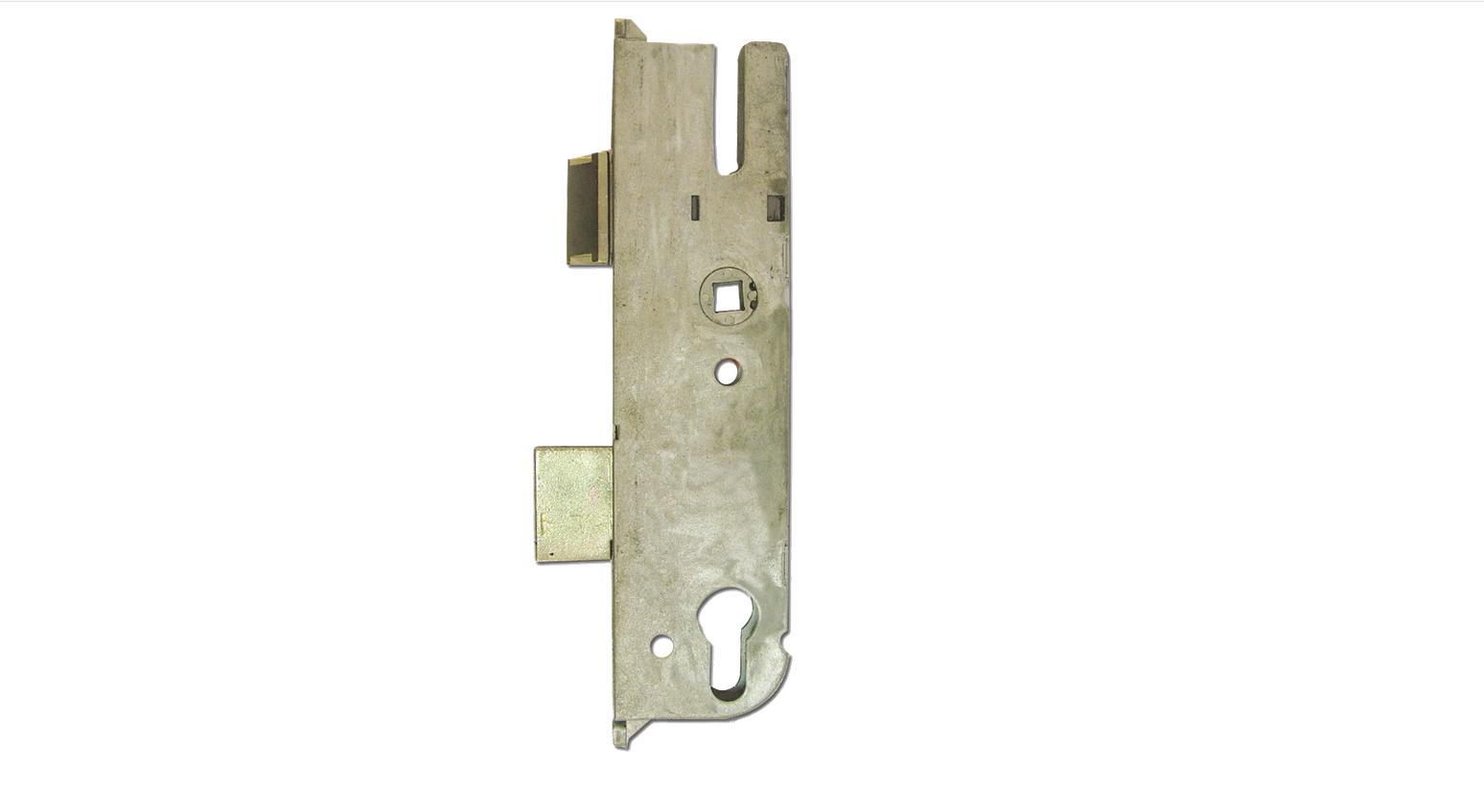 Gearbox 35mm GU Single Spindle