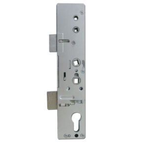 LOCKMASTER Lever Operated Latch & Deadbolt Twin Spindle Gearbox 35mm