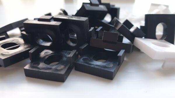 4mm hinges packers