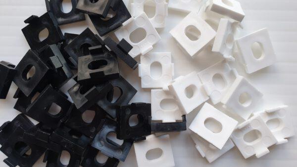 4mm hinge packers