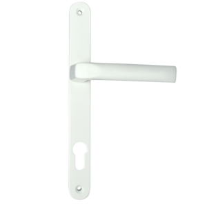 Hoppe White Lever Handle