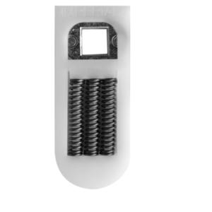 Spring Cassette for doors handles