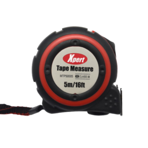 Xpert tape measure
