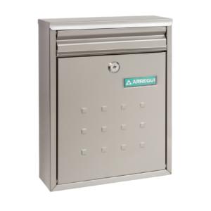 Letterbox mailbox