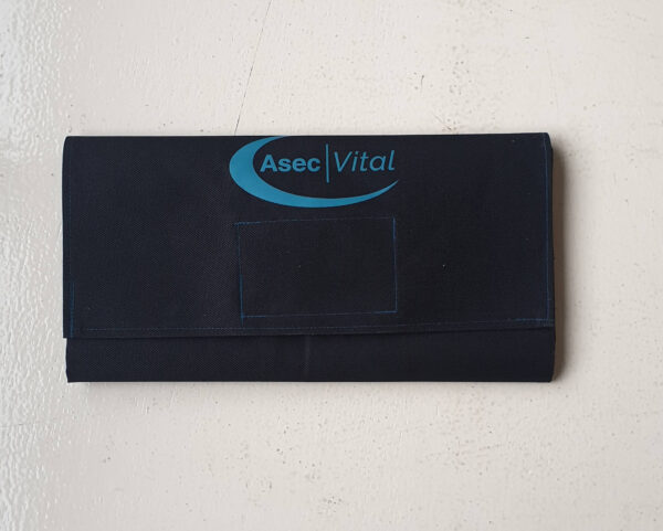 Asec cylinders roll bag