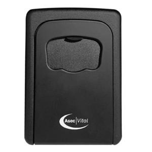 Kays Safe Black