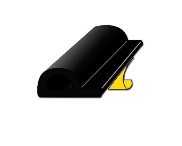 P profile gasket seal