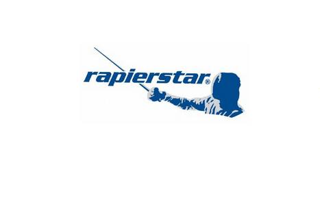 Rapierstar logo