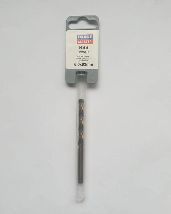 drill 6mm