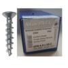 screw 4.3x35mm