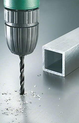 Bosch metal drill bits HSS