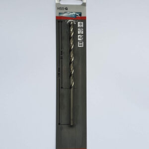 Bosh HSS-G 6mm x 139