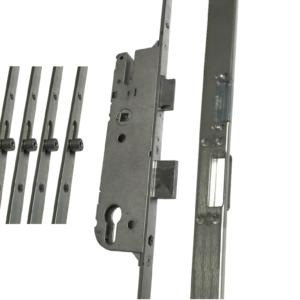 Chameleon 4 rollers lock repair kit
