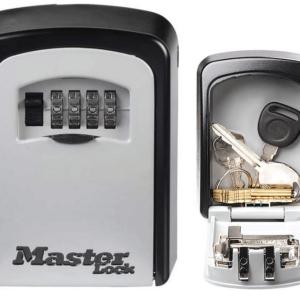 Master Lock – Safe for keys